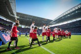 Red Bull Leipzig – was kommt da auf die 1. Bundesliga zu?