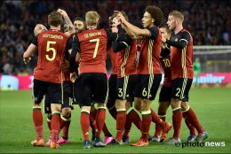 EM-Chancen Belgien